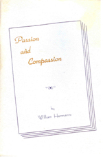 Passion and Compassion by William Hermanns, 1948